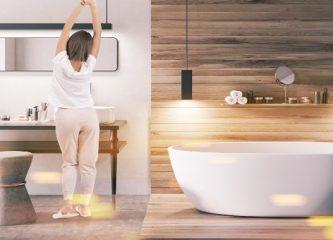 chauffage d appoint salle de bain
