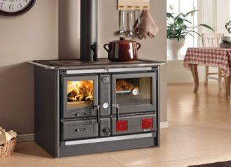 cuisinière bouilleur la nordica