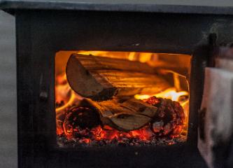 fonctionnement cuisiniere a bois