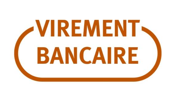 Virement bancaire topchaleur.com